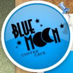 Blue Moon Coffee Cafe