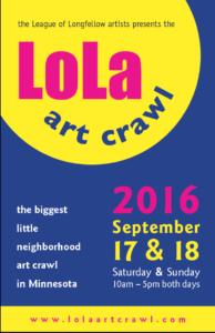 Download 2016 LoLa Art Crawl Directory