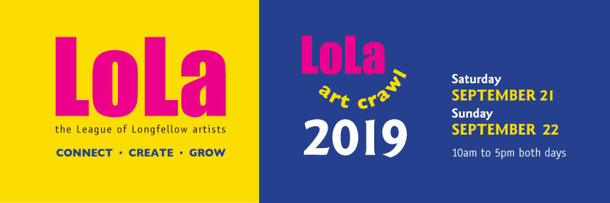 LoLa Art Crawl